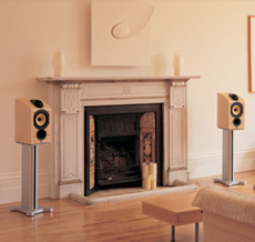 High Performance Whole House Audio